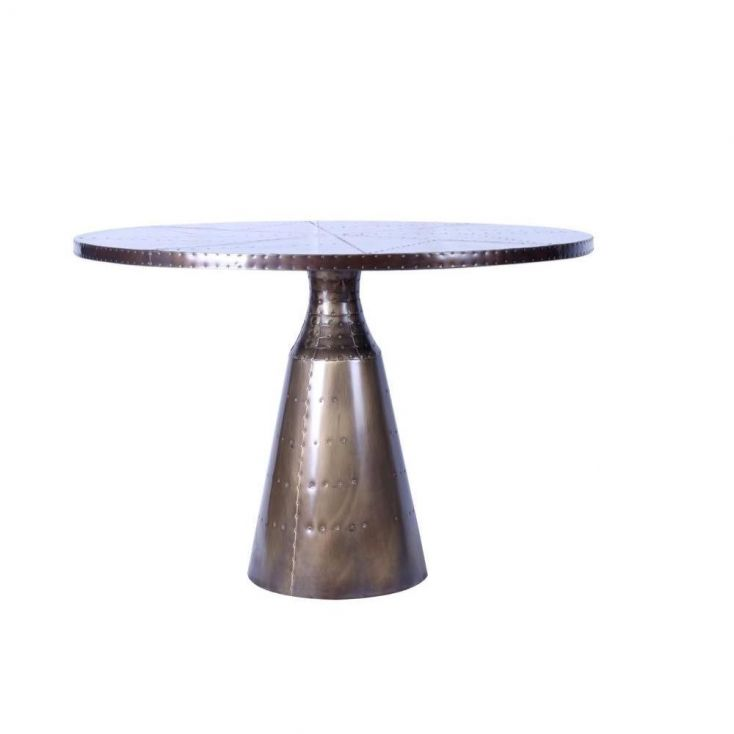 Spitfire Bullet Table Aviation Furniture Smithers of Stamford 1,300.00 Store UK, US, EU, AE,BE,CA,DK,FR,DE,IE,IT,MT,NL,NO,ES,SE