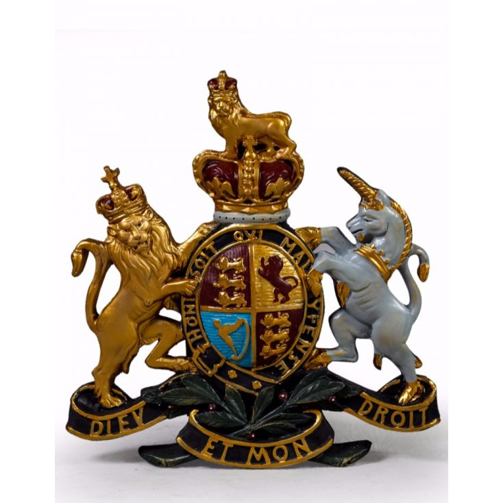 Coat Of Arms Wall Plaque Retro Signs Smithers of Stamford £ 144.00 Store UK, US, EU, AE,BE,CA,DK,FR,DE,IE,IT,MT,NL,NO,ES,SE