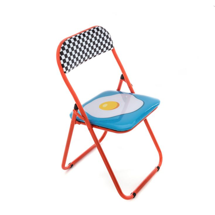 'Blow ' Folding Dining Chairs Kitchen & Dining Room £ 62.00 Store UK, US, EU, AE,BE,CA,DK,FR,DE,IE,IT,MT,NL,NO,ES,SE