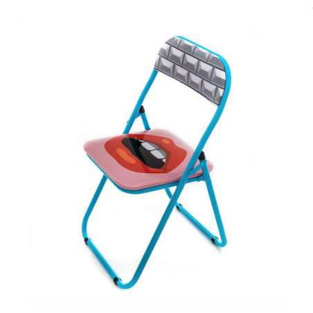 'Blow ' Folding Dining Chairs Kitchen & Dining Room  £67.00 Store UK, US, EU, AE,BE,CA,DK,FR,DE,IE,IT,MT,NL,NO,ES,SE