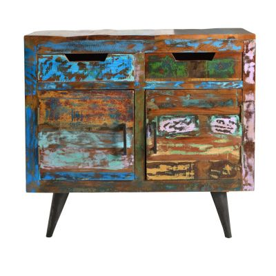 Miami Sideboard Reclaimed Wood Furniture Smithers of Stamford £ 960.00 Store UK, US, EU, AE,BE,CA,DK,FR,DE,IE,IT,MT,NL,NO,ES,SE