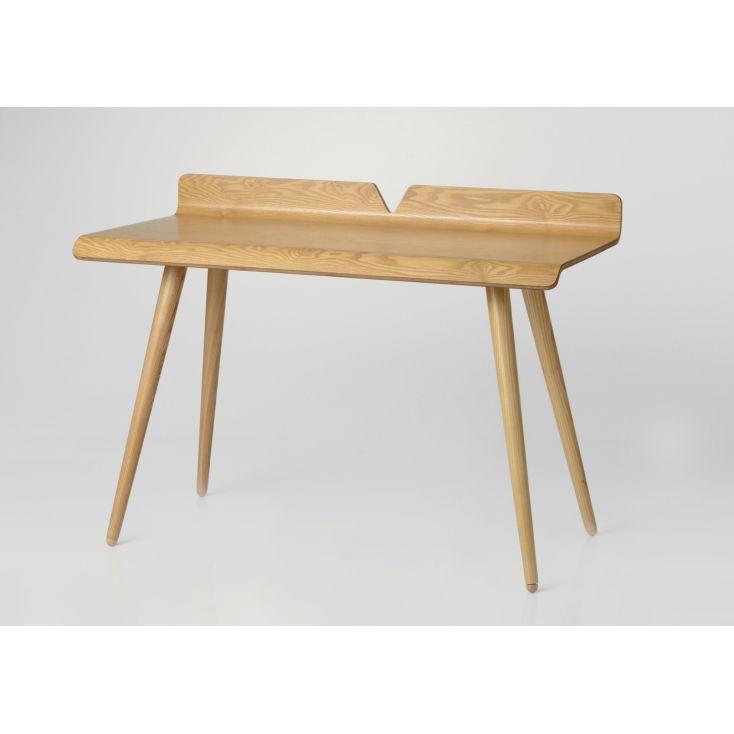 Scandi Study Desk Office Smithers of Stamford £ 548.00 Store UK, US, EU, AE,BE,CA,DK,FR,DE,IE,IT,MT,NL,NO,ES,SE