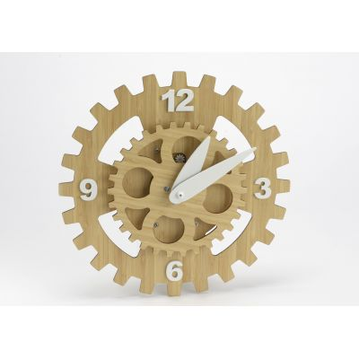 Mechanical Wood Wall Clock Vintage Clocks Smithers of Stamford £ 100.00 Store UK, US, EU, AE,BE,CA,DK,FR,DE,IE,IT,MT,NL,NO,ES,SE