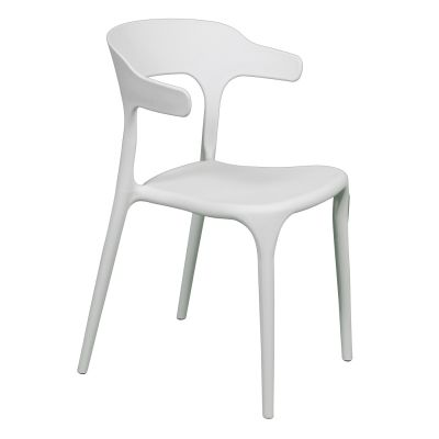Buffalo Stacking Chair Chairs Smithers of Stamford £ 228.00 Store UK, US, EU, AE,BE,CA,DK,FR,DE,IE,IT,MT,NL,NO,ES,SE