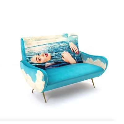 Seletti Sofa Sofas and Armchairs Seletti 1,290.00 Store UK, US, EU, AE,BE,CA,DK,FR,DE,IE,IT,MT,NL,NO,ES,SE