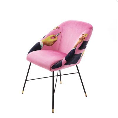 Seletti Dining Chair Chairs Seletti £ 390.00 Store UK, US, EU, AE,BE,CA,DK,FR,DE,IE,IT,MT,NL,NO,ES,SE
