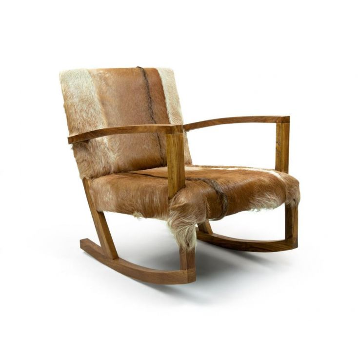 Capra Rocking Chair Sofas and Armchairs £ 560.00 Store UK, US, EU, AE,BE,CA,DK,FR,DE,IE,IT,MT,NL,NO,ES,SE
