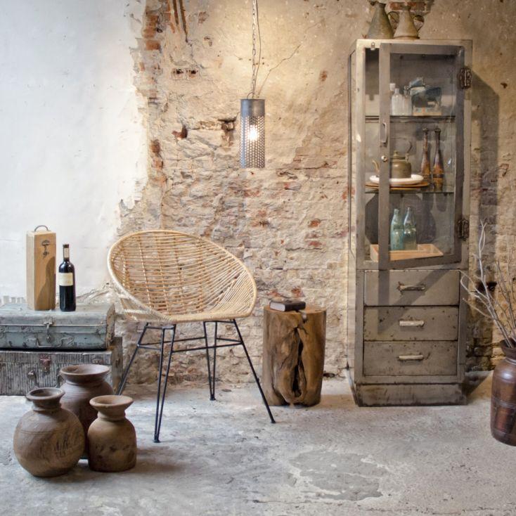 Jungle Jane Rattan Bucket Chair Retro Furniture Smithers of Stamford £ 253.00 Store UK, US, EU, AE,BE,CA,DK,FR,DE,IE,IT,MT,NL...