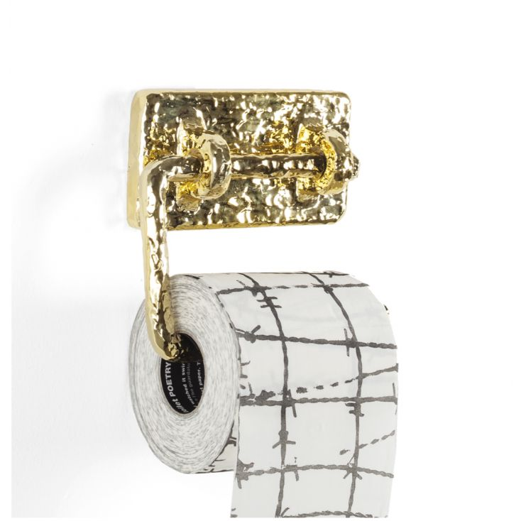 Gold Toilet Paper Holder Bathroom £ 35.00 Store UK, US, EU, AE,BE,CA,DK,FR,DE,IE,IT,MT,NL,NO,ES,SE