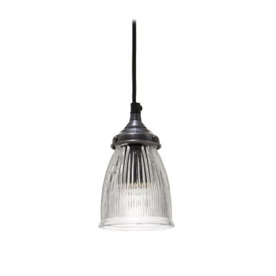 Dome Ridged Glass Pendant Light Vintage Lighting Smithers of Stamford £ 48.00 Store UK, US, EU, AE,BE,CA,DK,FR,DE,IE,IT,MT,N...