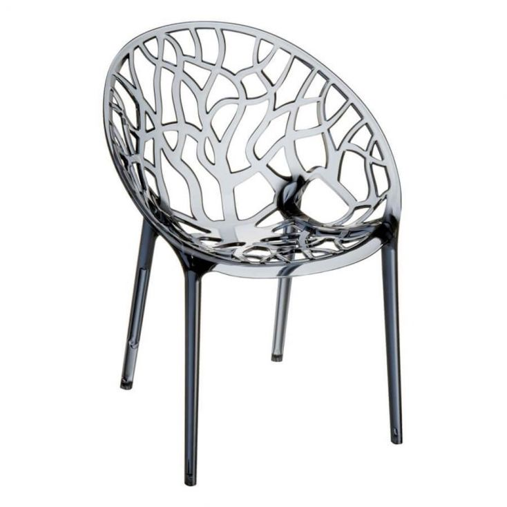 Transparent Dining Chairs Retro Furniture Smithers of Stamford £ 215.00 Store UK, US, EU, AE,BE,CA,DK,FR,DE,IE,IT,MT,NL,NO,ES,SE