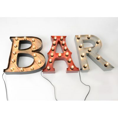 Bar Light Bulb Sign Vintage Lighting Smithers of Stamford £ 440.00 Store UK, US, EU, AE,BE,CA,DK,FR,DE,IE,IT,MT,NL,NO,ES,SE