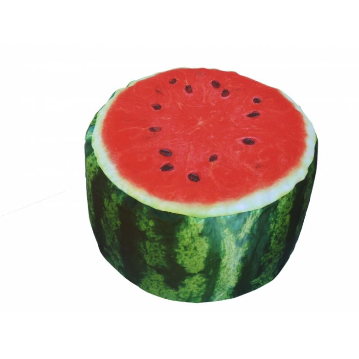 Watermelon Stool Outdoor Furniture £ 25.00 Store UK, US, EU, AE,BE,CA,DK,FR,DE,IE,IT,MT,NL,NO,ES,SE