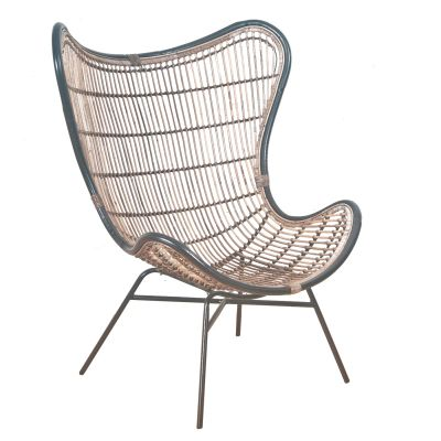 Rattan Butterfly Chair