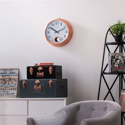 Bloomsbury Clock Vintage Clocks Smithers of Stamford £ 102.00 Store UK, US, EU, AE,BE,CA,DK,FR,DE,IE,IT,MT,NL,NO,ES,SE