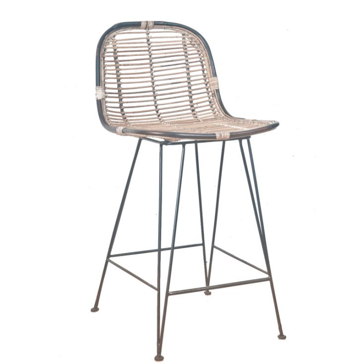 Rattan Bar Stools Retro Furniture Smithers of Stamford £ 234.00 Store UK, US, EU, AE,BE,CA,DK,FR,DE,IE,IT,MT,NL,NO,ES,SE
