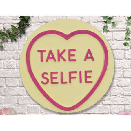 Love Heart Sweets Retro Signs Smithers of Stamford £32.00 Store UK, US, EU, AE,BE,CA,DK,FR,DE,IE,IT,MT,NL,NO,ES,SE