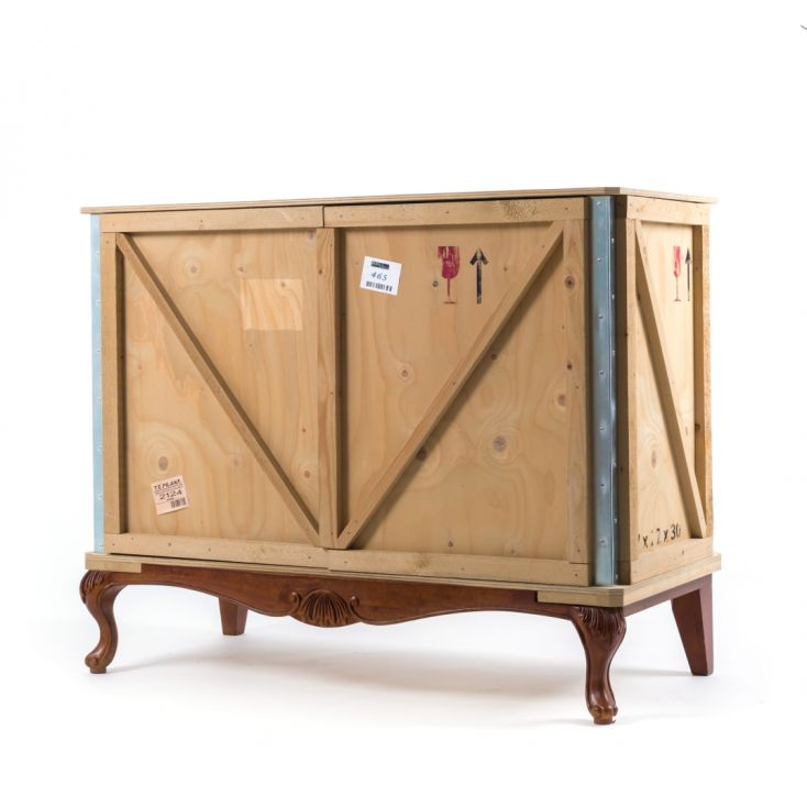 Crate Cabinet Cabinets & Sideboards 1,595.00 Store UK, US, EU, AE,BE,CA,DK,FR,DE,IE,IT,MT,NL,NO,ES,SE
