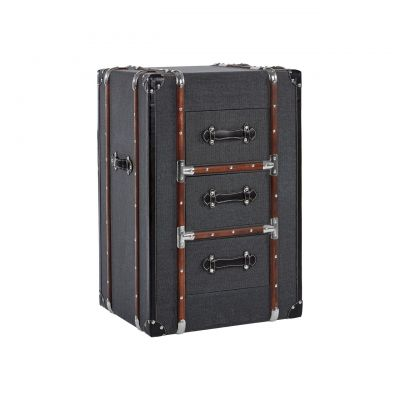 Steamer Chest Trunk