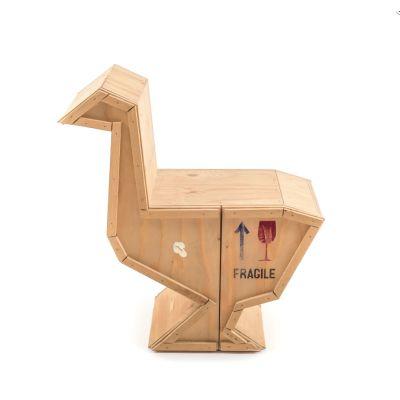 Goose Cabinet