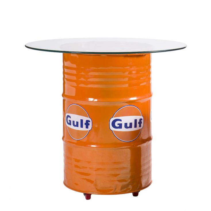 Oil Drum Table And Seats Industrial Furniture £ 522.00 Store UK, US, EU, AE,BE,CA,DK,FR,DE,IE,IT,MT,NL,NO,ES,SE