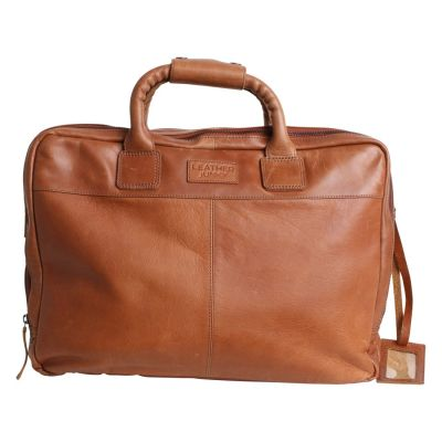 Leather Junky Bags
