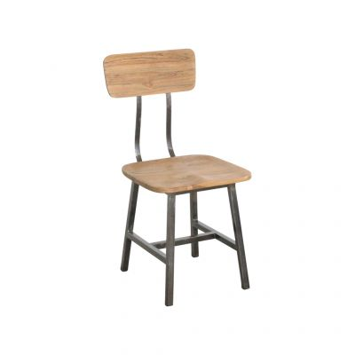 Hardware Store Dining Chairs