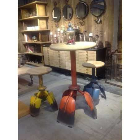 Spade Table Home Smithers of Stamford £ 696.00 Store UK, US, EU, AE,BE,CA,DK,FR,DE,IE,IT,MT,NL,NO,ES,SE
