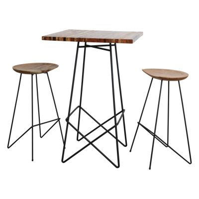 Loft Bar Table
