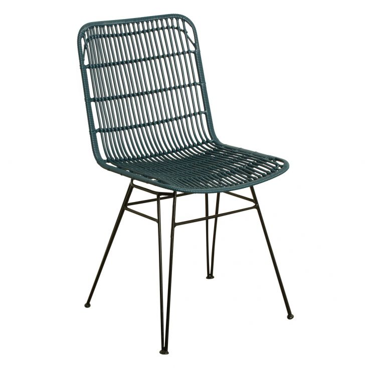 Jungle Jane Outdoor Rattan Chair Retro Furniture Smithers of Stamford £ 211.00 Store UK, US, EU, AE,BE,CA,DK,FR,DE,IE,IT,MT,N...