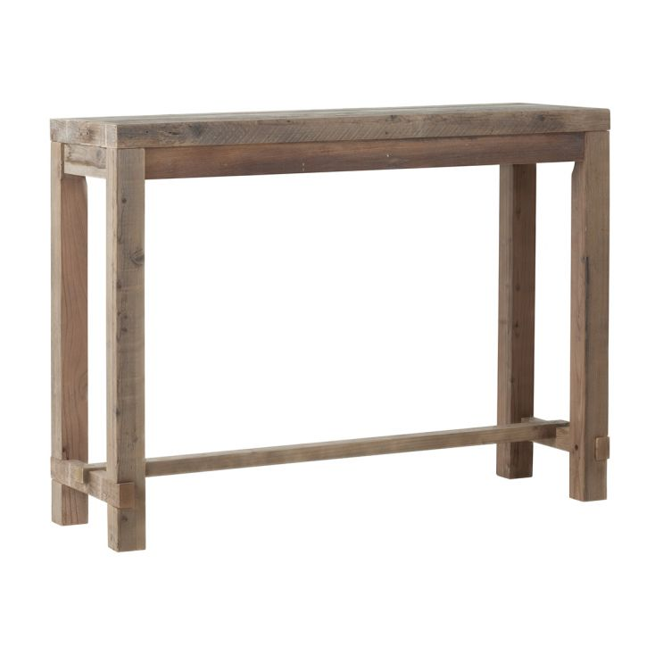 Reclaimed Wood Bar Table Kitchen & Dining Room Smithers of Stamford £ 382.00 Store UK, US, EU, AE,BE,CA,DK,FR,DE,IE,IT,MT,NL,...