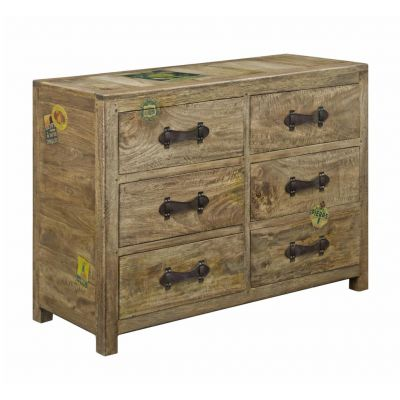 Voyager Chest Of Drawers