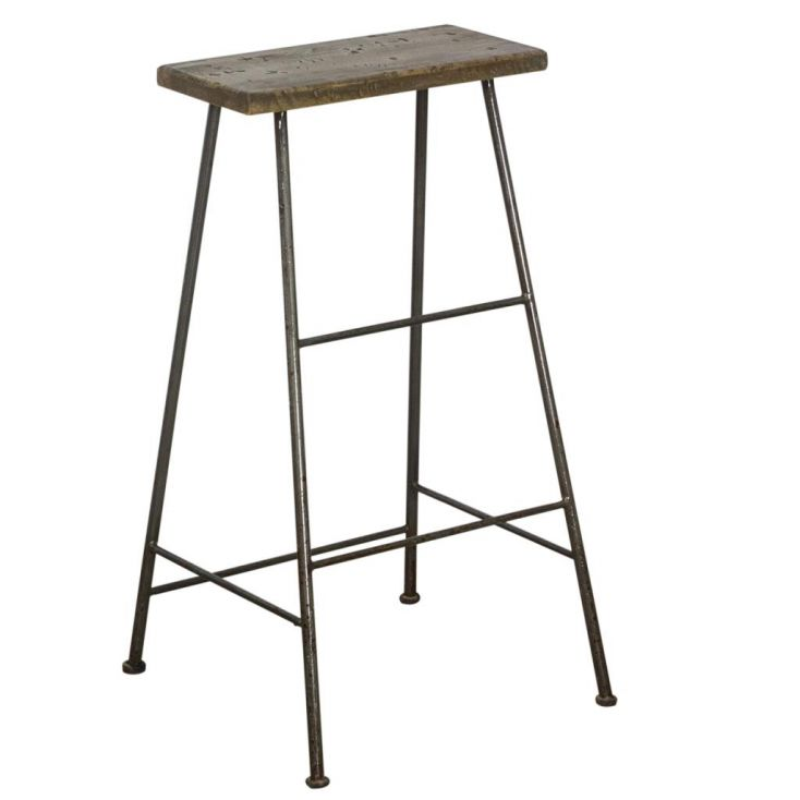 Amish Bar Stool Industrial Furniture Smithers of Stamford £ 105.00 Store UK, US, EU, AE,BE,CA,DK,FR,DE,IE,IT,MT,NL,NO,ES,SE