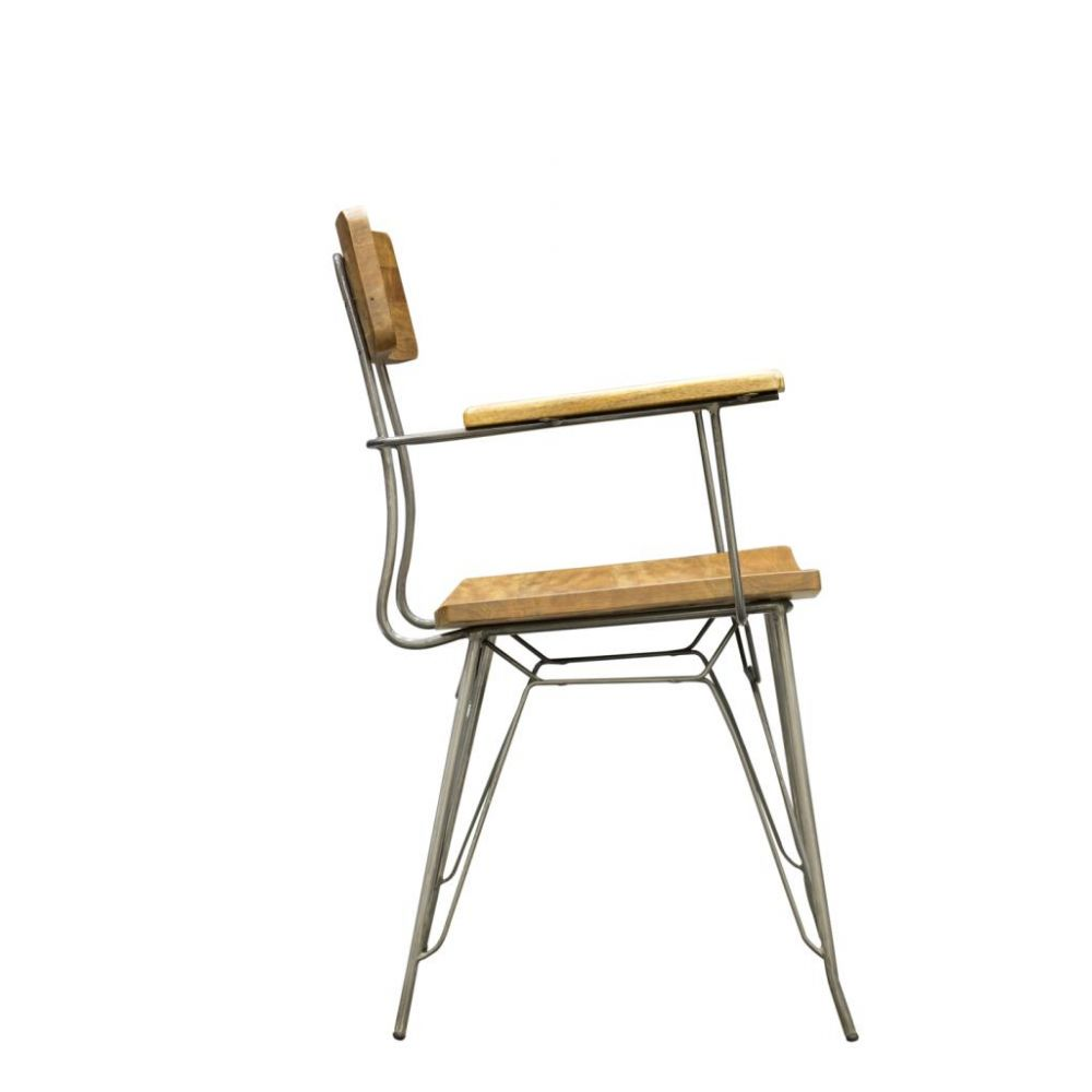 Hairpin Leg Dining Chair