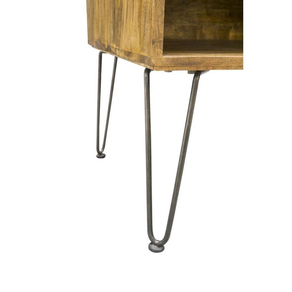 Hairpin Leg Dining Coffee Table