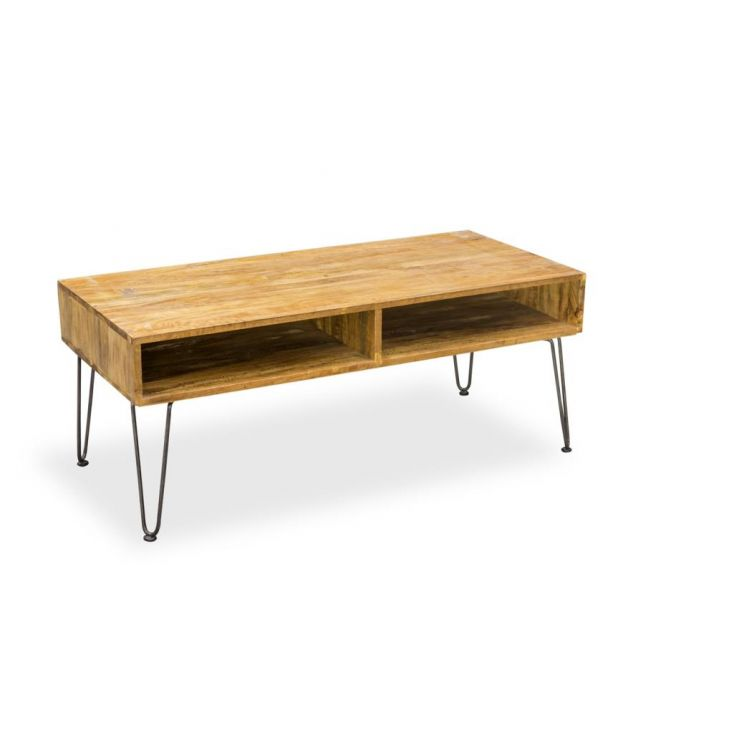Hairpin Leg Coffee Table Industrial Furniture Smithers of Stamford £ 247.00 Store UK, US, EU, AE,BE,CA,DK,FR,DE,IE,IT,MT,NL,N...