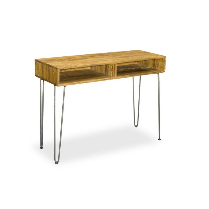 Hairpin Console Table Industrial Furniture Smithers of Stamford £ 355.00 Store UK, US, EU, AE,BE,CA,DK,FR,DE,IE,IT,MT,NL,NO,E...