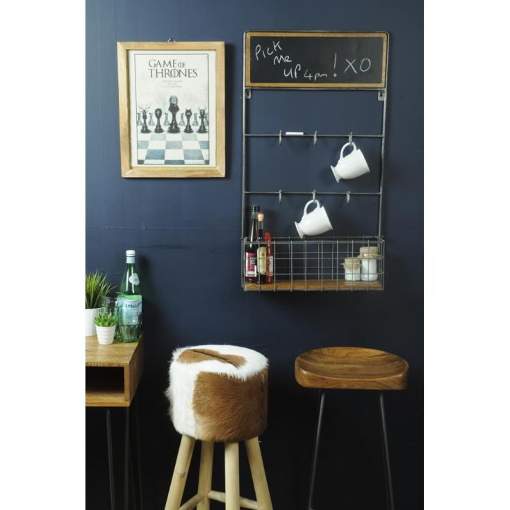 Wall Storage Kitchen Rack Home Bars Smithers of Stamford £ 171.60 Store UK, US, EU, AE,BE,CA,DK,FR,DE,IE,IT,MT,NL,NO,ES,SE