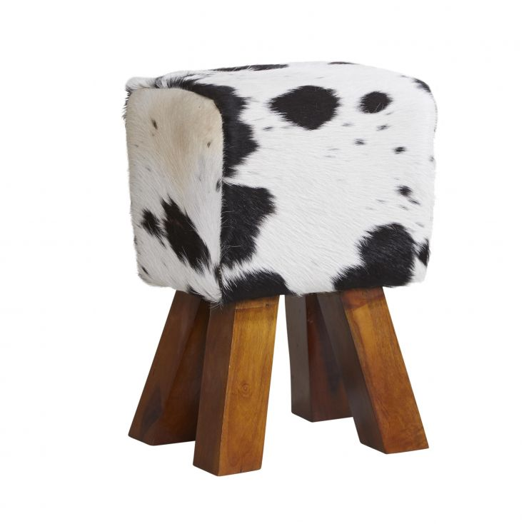 Goatskin Fur Pommel Stool Vintage Bar Stools Smithers of Stamford £ 130.00 Store UK, US, EU, AE,BE,CA,DK,FR,DE,IE,IT,MT,NL,NO...