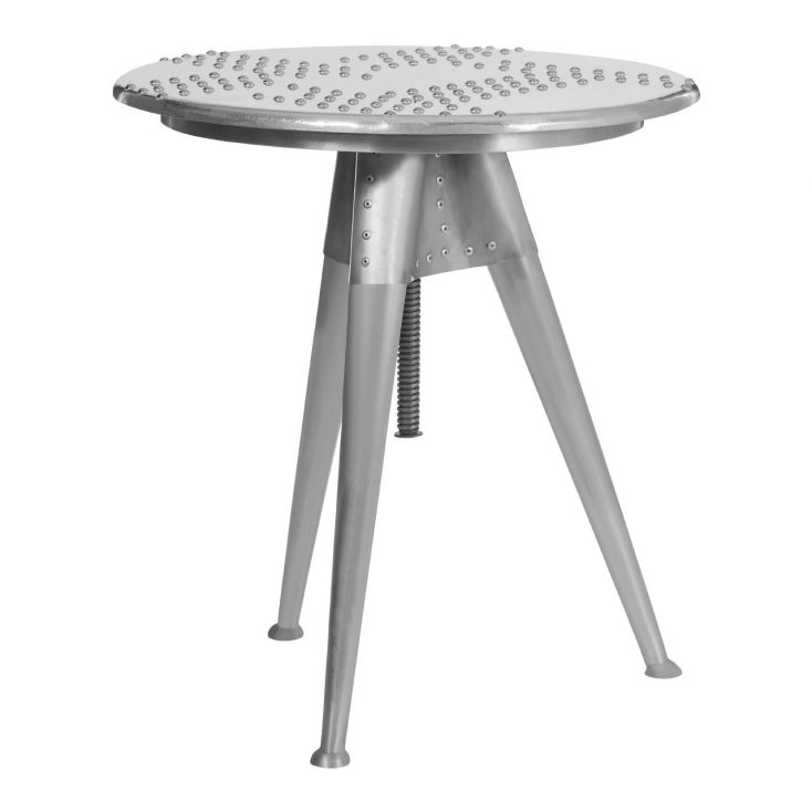 Aviator Side Table Side Tables & Coffee Tables Smithers of Stamford £ 384.00 Store UK, US, EU, AE,BE,CA,DK,FR,DE,IE,IT,MT,NL,...