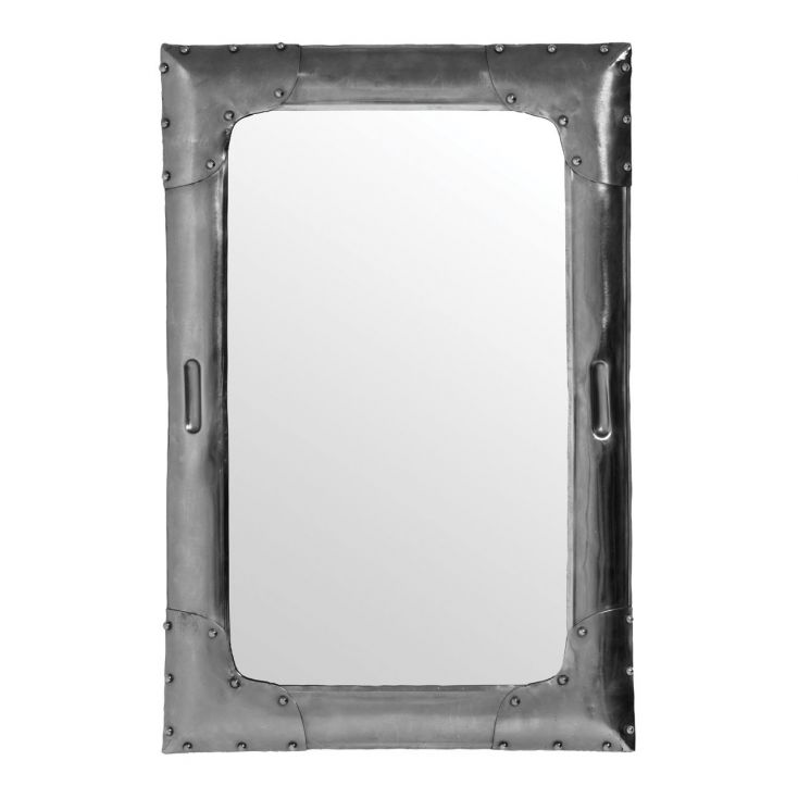 Aviator Mirror Decorative Mirrors Smithers of Stamford £ 220.00 Store UK, US, EU, AE,BE,CA,DK,FR,DE,IE,IT,MT,NL,NO,ES,SE