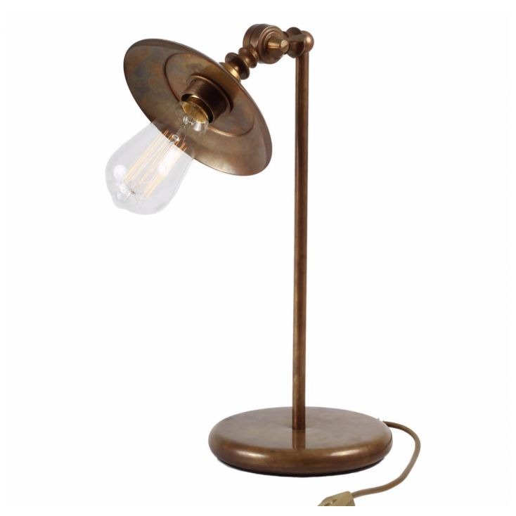 AL Capone Table Lamp Vintage Lighting Smithers of Stamford £ 268.00 Store UK, US, EU, AE,BE,CA,DK,FR,DE,IE,IT,MT,NL,NO,ES,SE