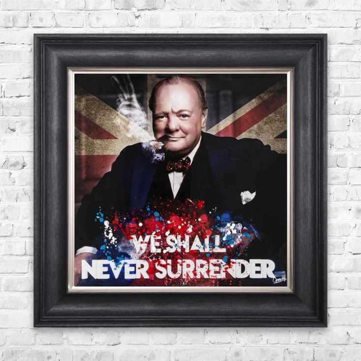 Winston Churchill Picture Wall Art Vintage Wall Art £ 180.00 Store UK, US, EU, AE,BE,CA,DK,FR,DE,IE,IT,MT,NL,NO,ES,SE