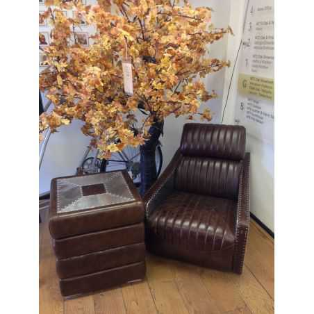 Pilot TomCat Chair Smithers Archives Smithers of Stamford £ 1,240.00 Store UK, US, EU, AE,BE,CA,DK,FR,DE,IE,IT,MT,NL,NO,ES,SE