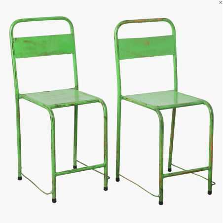 Science Lab Dining Chairs Urban Furniture Smithers of Stamford £109.00 Store UK, US, EU, AE,BE,CA,DK,FR,DE,IE,IT,MT,NL,NO,ES,SE