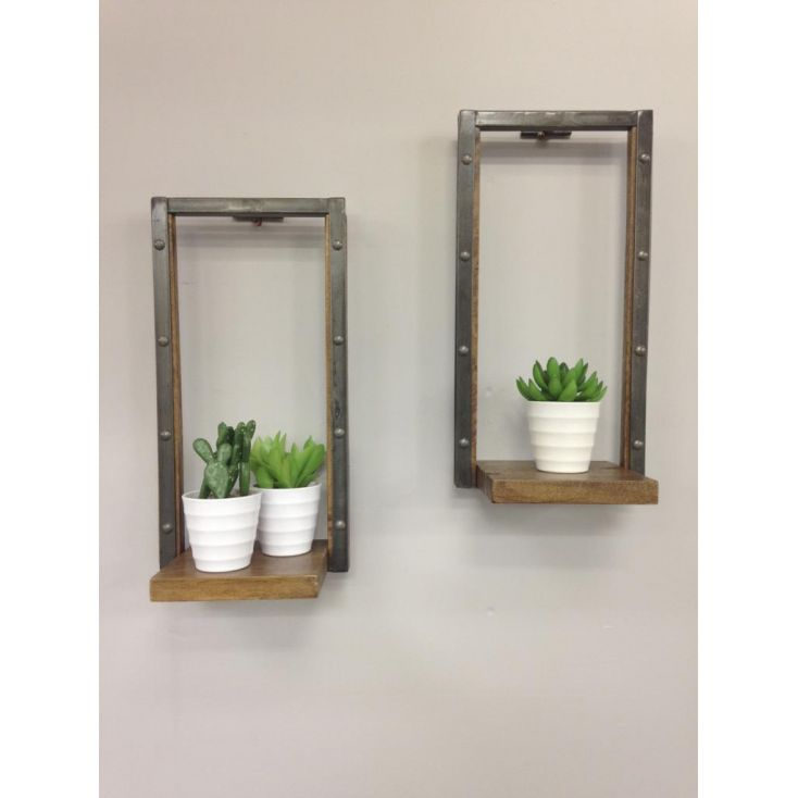 Industrial Wall Shelf This And That £ 86.00 Store UK, US, EU, AE,BE,CA,DK,FR,DE,IE,IT,MT,NL,NO,ES,SE