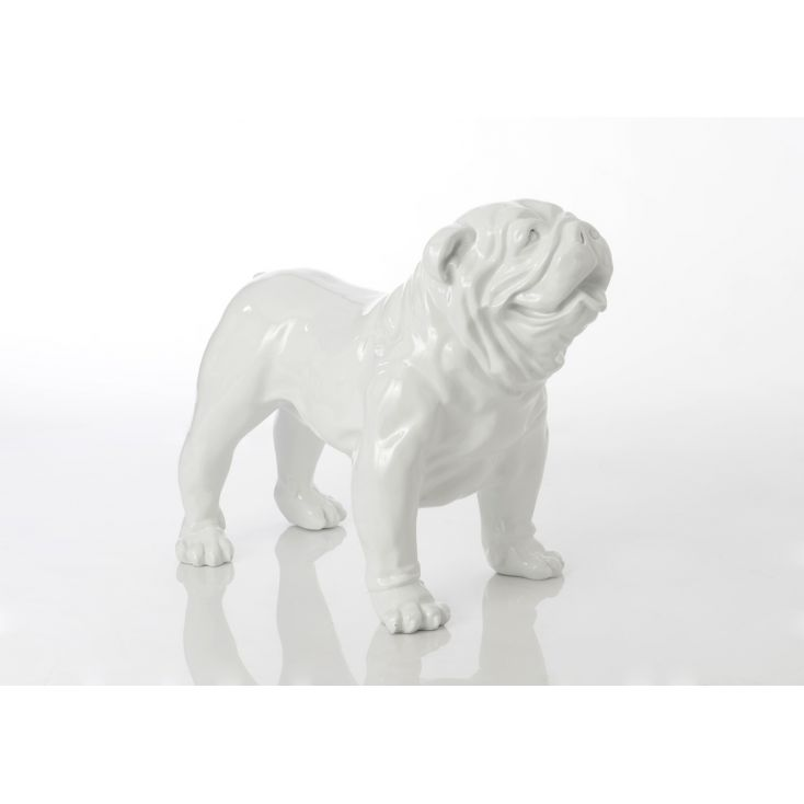 Large Bulldog Ornament Retro Ornaments Smithers of Stamford £ 415.00 Store UK, US, EU, AE,BE,CA,DK,FR,DE,IE,IT,MT,NL,NO,ES,SE