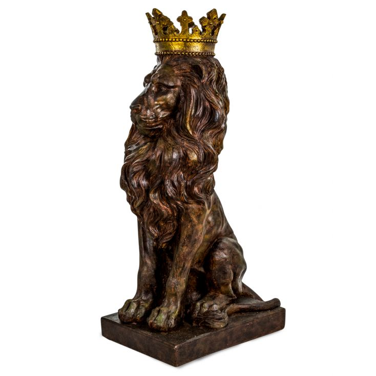 Bronze Lion Statue Retro Ornaments £ 258.00 Store UK, US, EU, AE,BE,CA,DK,FR,DE,IE,IT,MT,NL,NO,ES,SE