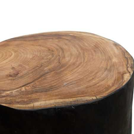 Tree Cube Stool Designer Furniture Smithers of Stamford £ 145.00 Store UK, US, EU, AE,BE,CA,DK,FR,DE,IE,IT,MT,NL,NO,ES,SE