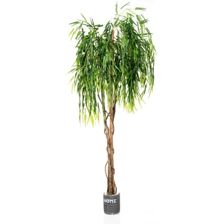Fake Weeping Willow Tree Artificial Trees & Plants £ 176.00 Store UK, US, EU, AE,BE,CA,DK,FR,DE,IE,IT,MT,NL,NO,ES,SE